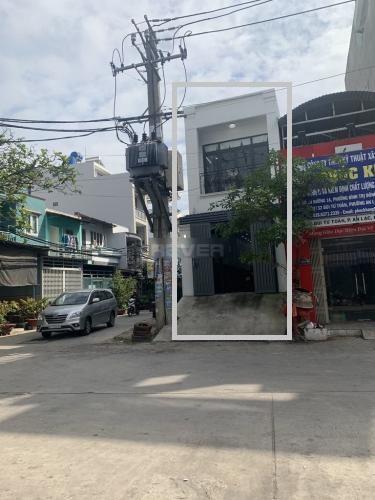 Mặt tiền nhà phố Quận Bình Tân Nhà mặt tiền Bùi Tư Toàn Q.Bình Tân hướng Tây diện tích sử dụng 120m2.