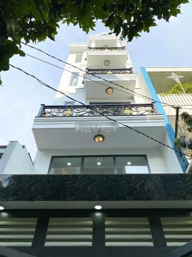 Nhà phố hẻm xe hơi Q.Tân Bình diện tích sử dụng 345m2, có sổ đỏ.