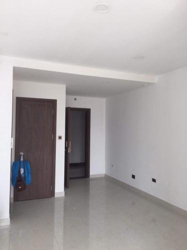 Không gian căn hộ SaiGon Royal , quận 4 Căn hộ Saigon Royal tầng thấp hướng cửa Đông Nam, view nội khu