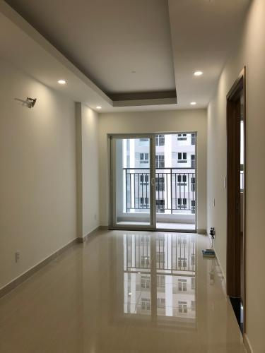 Căn hộ tầng 9 Lavita Charm diện tích 49,3m2, bàn giao không nội thất.