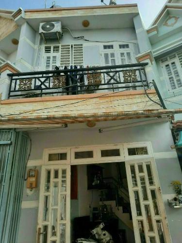 Cho thuê nhà phố hẻm 1508 Lê Văn Lương, Nhơn Đức, Nhà Bè