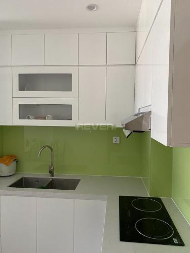 Phòng bếp căn hộ Vinhomes Grand Park Căn hộ Vinhomes Grand Park đầy đủ nội thất tiện nghi, view thoáng mát.