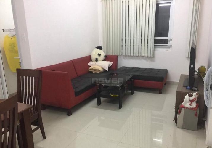 Căn hộ Đạt Gia Residence nội thất cơ bản, hướng Đông Nam.