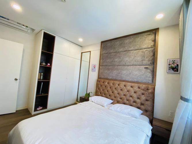 Phòng ngủ , Căn hộ Opal Riverside , Quận Thủ Đức Căn hộ Opal Riverside tầng 19 view sông thoáng mát, nội thất đầy đủ.