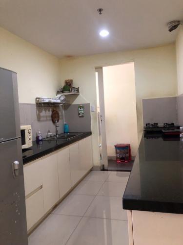 Phòng bếp căn hộ Conic Skyway, Bình Chánh Căn hộ Conic Skyway 2 phòng ngủ, tầng trung view thoáng mát.