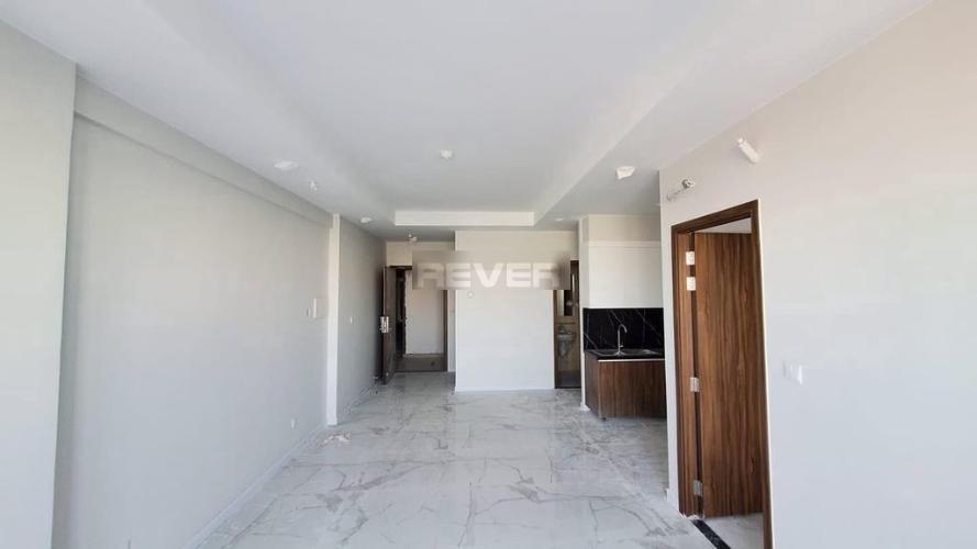 Không gian căn hộ Opa Boulevard, Dĩ An Căn hộ Opal Boulevard tầng cao hướng Tây Nam, nội thất cơ bản.