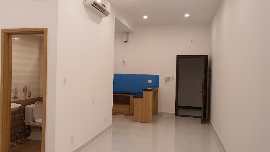 Không gian căn hộ The Sun Avenue, Quận 2 Căn hộ The Sun Avenue nội thất cơ bản, cửa hướng Đông Nam.