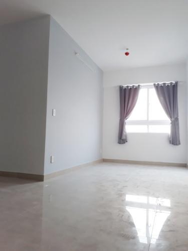 Căn hộ Topaz Home 2 tầng trung view thoáng mát, nội thất cơ bản.
