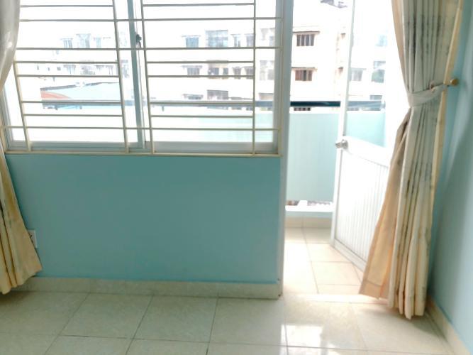 Phòng ngủ căn hộ Tân Thịnh Lợi, Quận 6 Căn hộ Tân Thịnh Lợi tầng 4 view thoáng mát, không nội thất.