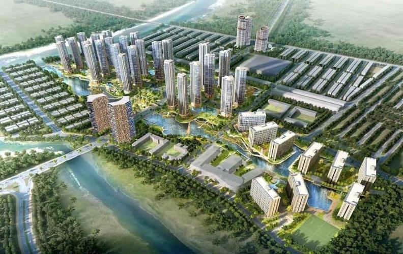 Sài Gòn Bình An - Khu đô thị Sài Gòn Bình An