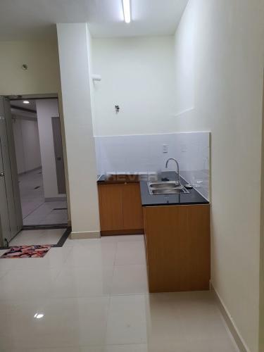 Phòng bếp căn hộ Green Hills Apartment, Bình Tân Căn hộ Green Hills Apartment hướng Nam tầng trung.