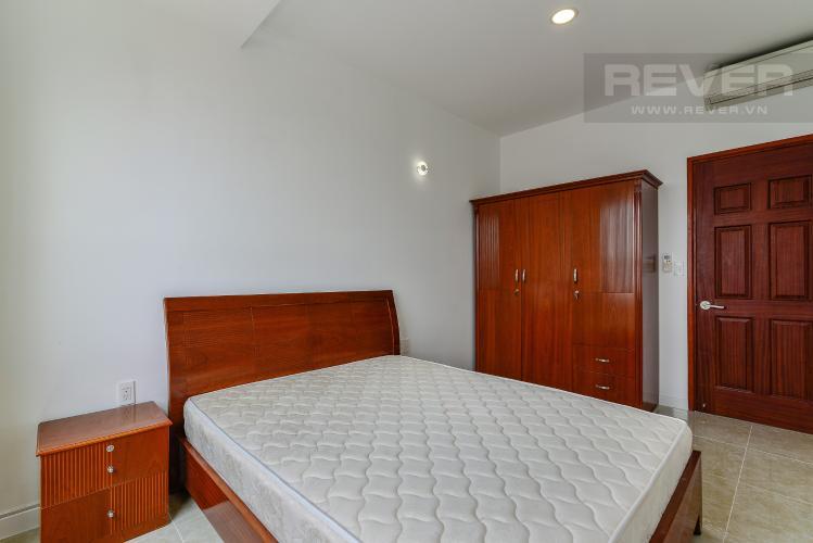 Phòng Ngủ 3 Căn hộ Tropic Garden 3 phòng ngủ tầng cao A1 hướng Tây Nam