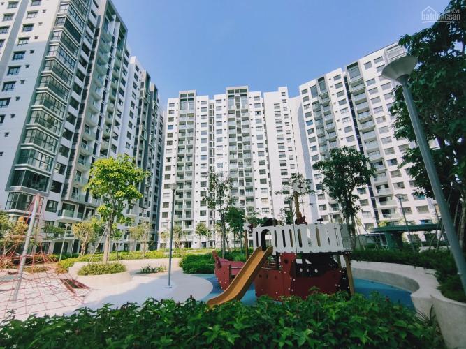 Căn hộ Celadon City, Quận Tân Phú Căn hộ Celadon City hướng Tây Bắc ban công thoáng mát, đầy đủ nội thất.