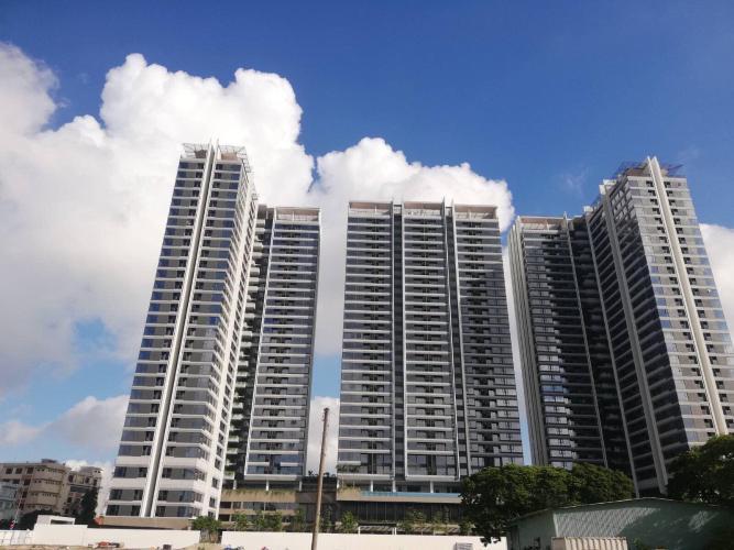 căn hộ Kingdom 101 Bán căn hộ tầng thấp Kingdom 101, dân cư sầm uất, thuận tiện di chuyển vào trung tâm thành phố.