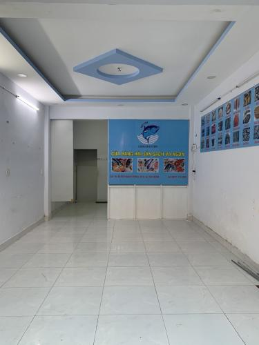 Nhà phố Trần Thánh Tông, Tân Bình Nhà phố diện tích 120m2, bàn giao kèm nội thất cơ bản.