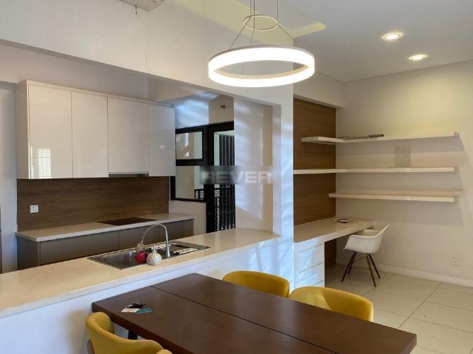 Phòng bếp Estella Heights, Quận 2 Căn hộ Estella Heights hướng Tây Nam, đầy đủ nội thất.