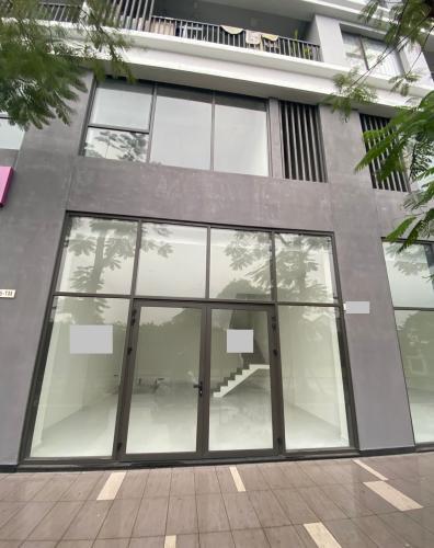 Shop-house Safira Khang Điền hướng Đông, nội thất cơ bản.