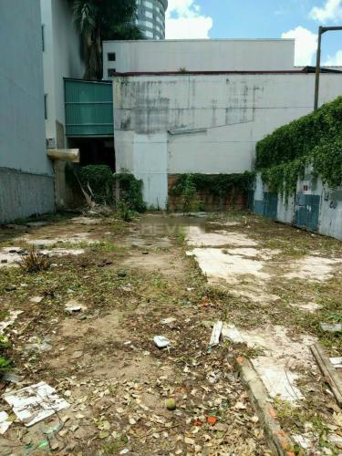 Đất nền KDC Tạ Ngọc Thảo đường trước rộng 8m, được phép xây dựng tự do.