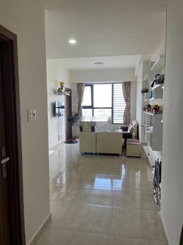 Căn hộ cao cấp Centana Thủ Thiêm tầng 14, nội thất cơ bản.