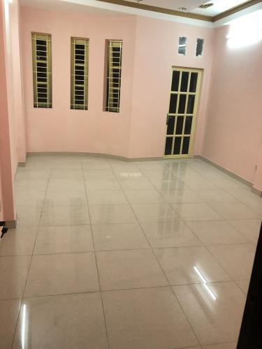 Phòng ngủ nhà phố Bình Thạnh Nhà hẻm Nơ Trang Long, diện tích 5x8m, sổ hồng chính chủ.