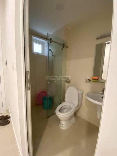 Phòng tắm Moonlight Boulevard, Bình Tân Căn hộ Moonlight Boulevard đầy đủ nội thất, ban công hướng Nam.
