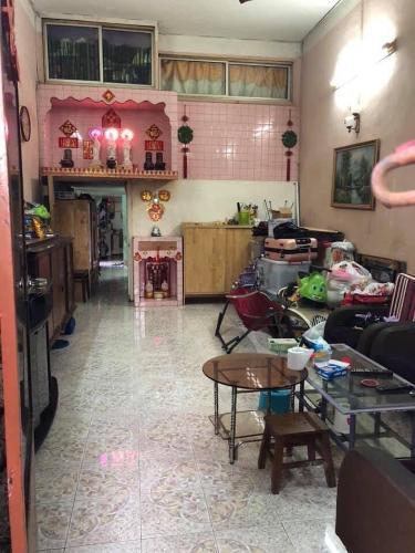 Bán căn hộ chung cư Hồng Bàng phường 14 quận 5, diện tích sàn 90m2