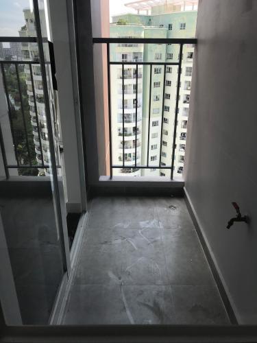 Không gian căn hộ Conic Riverside, Quận 8 Căn hộ Conic Riverside hướng cửa Tây Bắc, nội thất cơ bản.