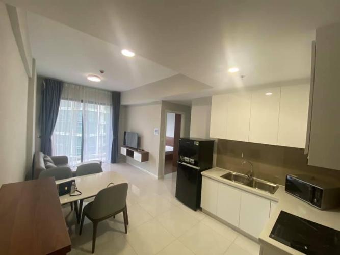 Căn hộ tầng 7 Masteri An Phú diện tích 70m2, đầy đủ nội thất.