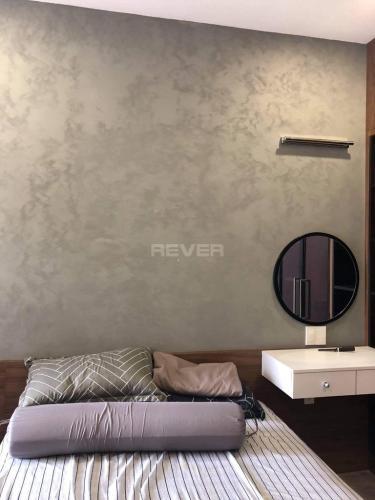 Phòng ngủ The EverRich Infinity, Quận 5 Căn hộ The EverRich Infinity tầng cao, ban công hướng Tây.