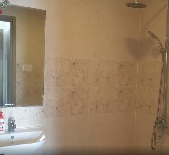 Phòng tắm Riva Park, Quận 4 Căn hộ Riva Park tầng trung, nội thất đầy đủ.