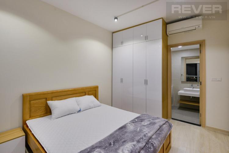 Phòng ngủ căn hộ PALM HEIGHTS Bán hoặc cho thuê căn hộ Palm Heights 2PN, diện tích 85m2, đầy đủ nội thất, có ban công thông thoáng