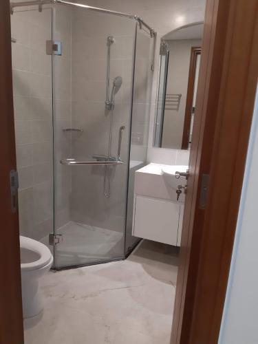 Phòng tắm Căn hộ Vinhomes Central Park  CHO THUÊ CĂN HỘ VINHOMES CENTRAL PARK, BÌNH THẠNH