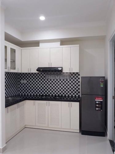 Phòng bếp chung cư Phúc Yên, Tân Bình Căn hộ chung cư Phúc Yên hướng Đông Nam, đầy đủ nội thất.