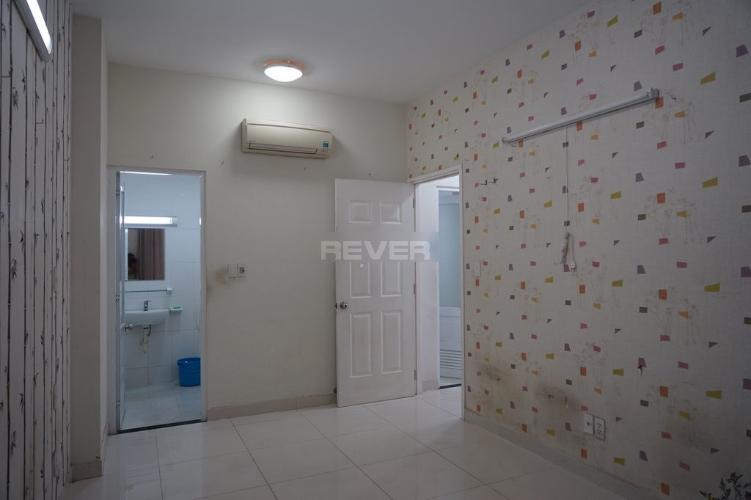Phòng ngủ Lotus Apartment, Quận 11 Căn hộ Lotus Apartment nội thất cơ bản, view thoáng mát.