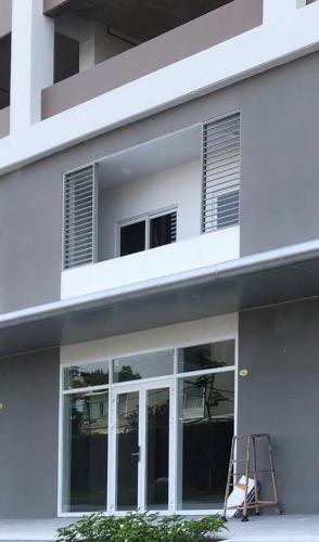 Shop-house Lavita Charm diện tích 80m2, không có nội thất.