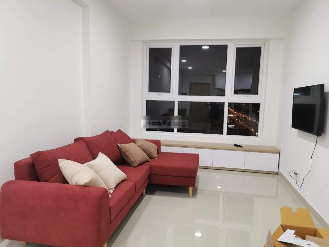 Căn hộ Saigon Gateway, Quận 9 Căn hộ Saigon Gateway tầng trung, view thành phố sầm uất.