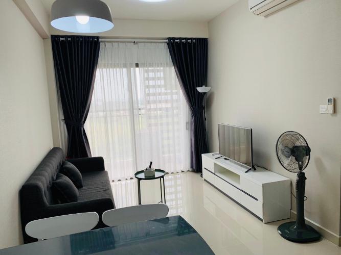 Căn hộ The Sun Avenue tầng trung 2 phòng ngủ, diện tích 73.5m2