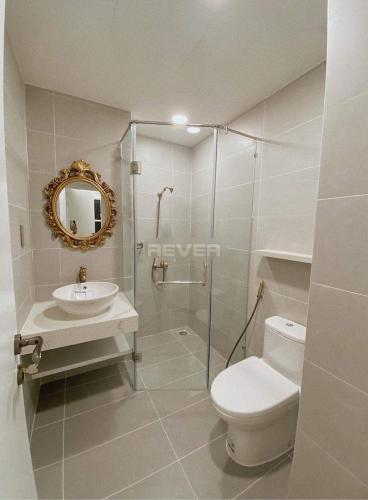 Phòng tắm Sunrise CityView, Quận 7 Căn hộ Sunrise Cityview hướng Đông Nam, nội thất đầy đủ.