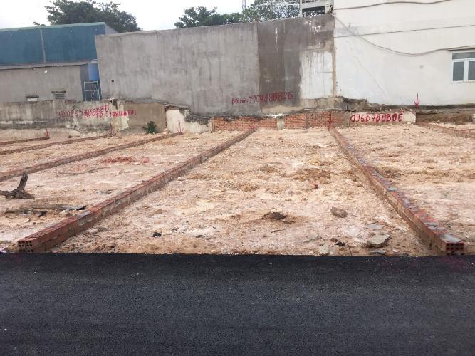 Đất nền gần bệnh viện Ung Bướu, hẻm xe hơi trải nhựa 5m.