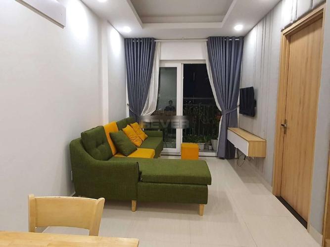 Căn hộ Moonlight Residence tầng 12, ban công hướng Đông Nam