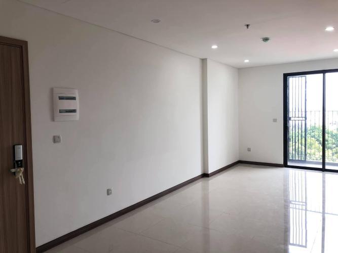 Căn hộ HaDo Centrosa Garden tầng 18, nội thất cơ bản.