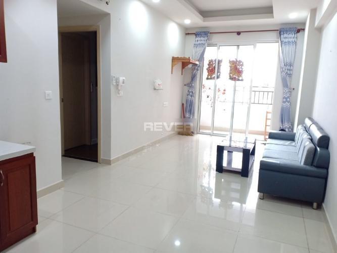 Căn hộ RichStar, Quận Tân Phú Căn hộ RichStar tầng 4 diện tích 65m2, nội thất cơ bản.