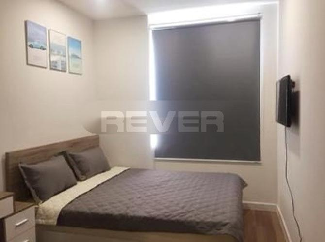 Căn hộ Grand Riverside, Quận 4 Căn hộ 1 phòng ngủ Grand Riverside tầng 11, đầy đủ nội thất.