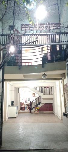 Mặt tiền nhà phố Quận Bình Thạnh Nhà mặt tiền đường Bùi Đình Túy, kết cấu 1 trệt 3 lầu, diện tích 75m2.