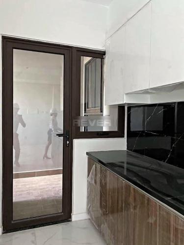 Phòng bếp, căn hộ Opa Boulevard, Dĩ An Căn hộ Opal Boulevard tầng cao hướng Tây Nam, nội thất cơ bản.