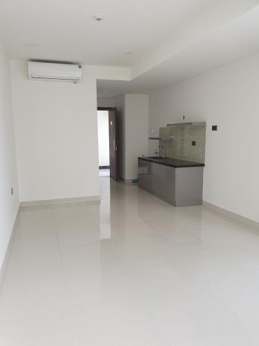 Phòng bếp , căn hộ SaiGon Royal , quận 4 Officetel Saigon Royal tầng 17 view thoáng mát, nội thất cơ bản.