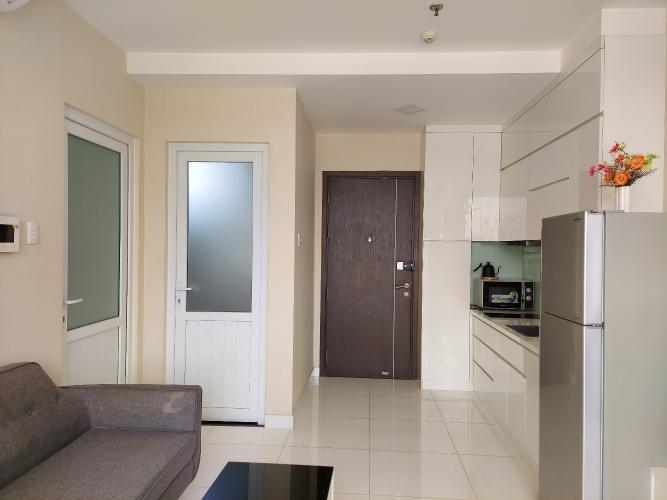 Căn hộ Prince Residence tầng 5 diện tích 50m2, đầy đủ nội thất.