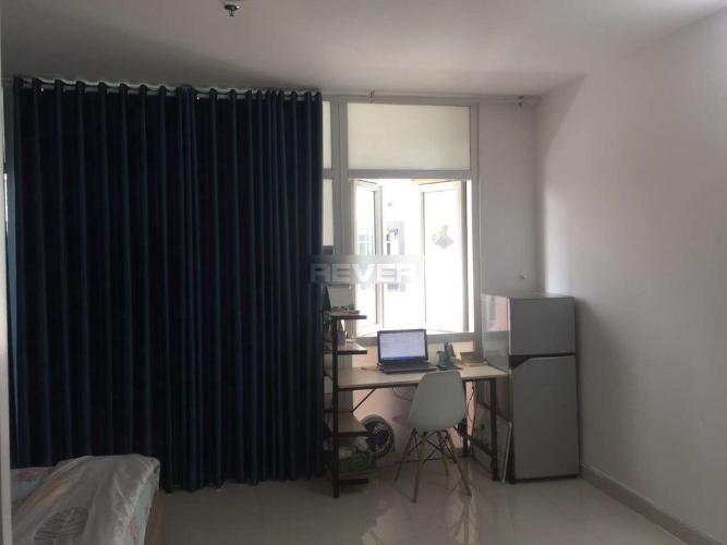 Phòng ngủ căn hộ Florita, Quận 7 Căn hộ tầng 3 Florita cửa hướng Tây Bắc, đầy đủ nội thất.