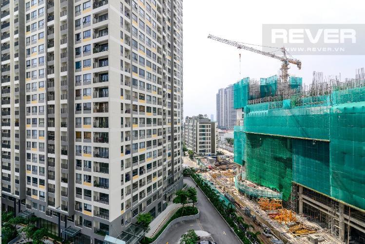Căn hộ Masteri An Phú, Quận 2 Căn hộ tầng 9 Masteri An Phú diện tích 71m2, đầy đủ nội thất hiện đại.