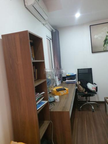 Căn hộ tầng 8 Soho Premier thiết kế sang trọng, đầy đủ nội thất.